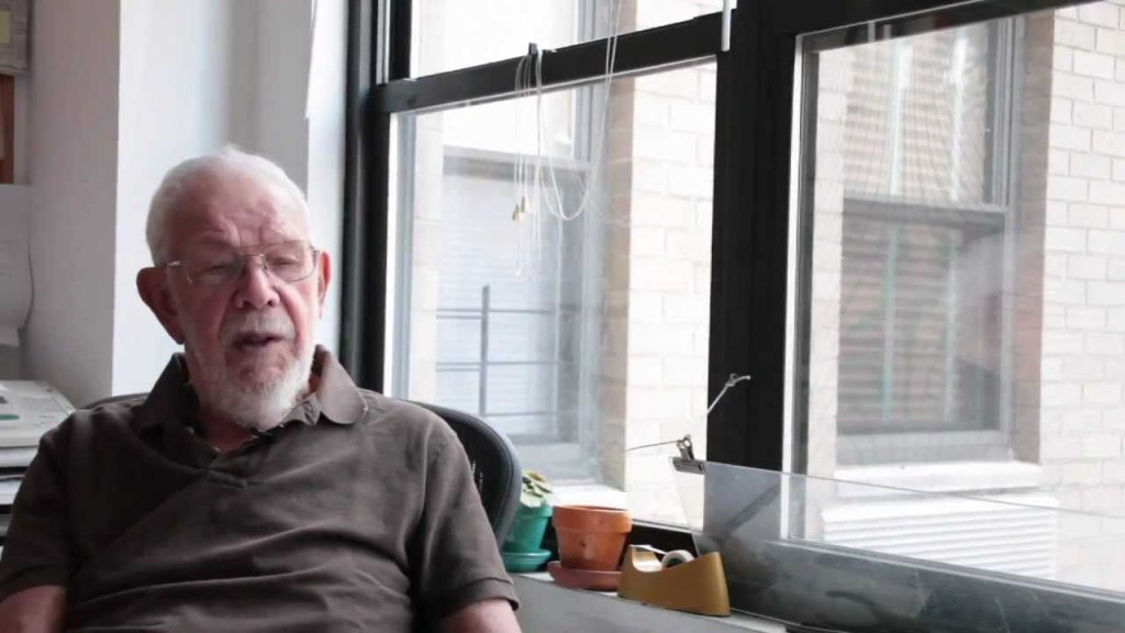 An Interview with Al Jaffee, Creator of the Mad Magazine Fold-In