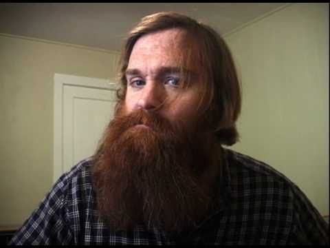 Animator Shaves His Beard in Stop Motion PSA for Conservation