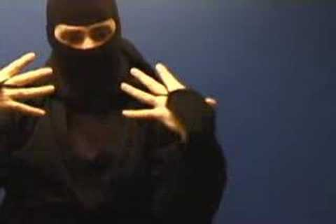 Ask A Ninja Wins YouTube Video Awards