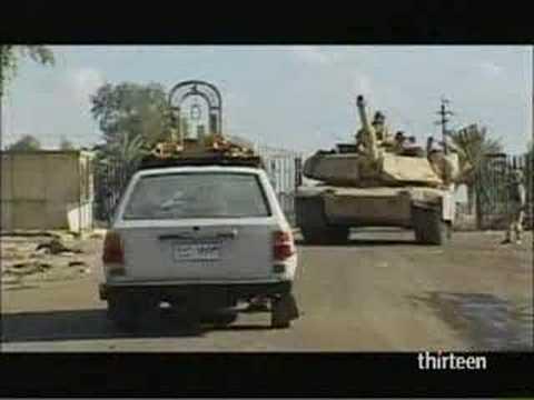 Bringing Democracy To Iraq?