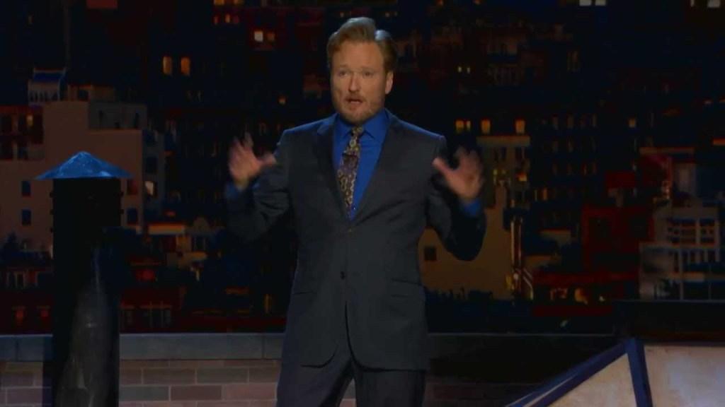 Conan O Brien Officiates First Ever Late Night Tv Same-Sex Wedding-1555