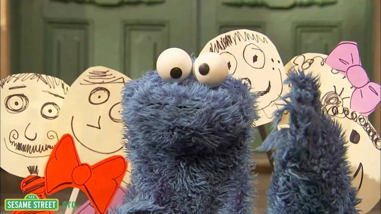 Cookie Monster Auditions To Be Host of Saturday Night Live