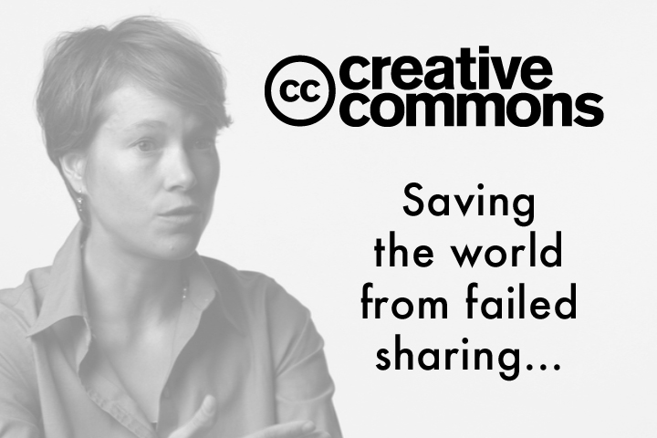 Creative Commons: A Shared Culture
