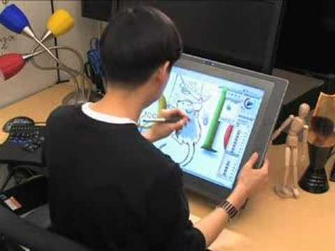 Doodle 4 Google, Inviting Students to Design the Google Logo