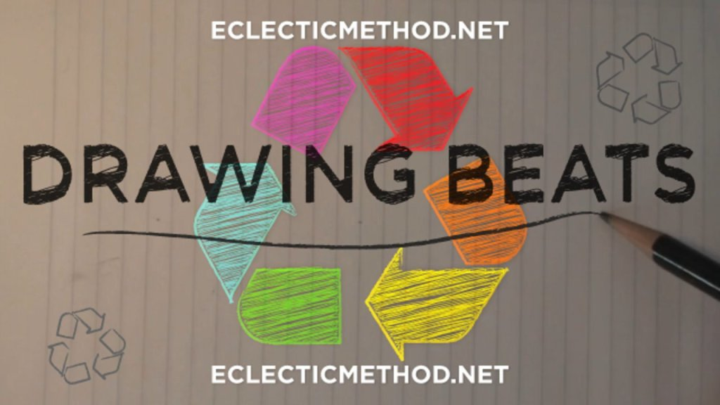 Drawing Beats by Eclectic Method