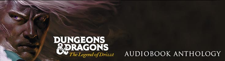 D&D Audiobook