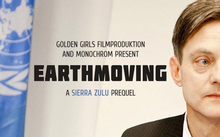Earthmoving, A Short Film by Monochrom (A Prequel To Sierra Zulu)