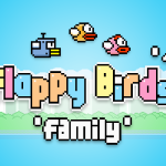 'Flappy Birds Family', A Video Game by the Creator of 'Flappy Bird' With Added Multiplayer