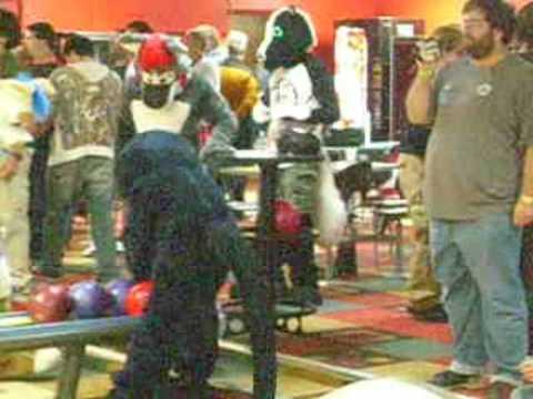 Furries vs. Klingons at Midtown Bowl in Atlanta