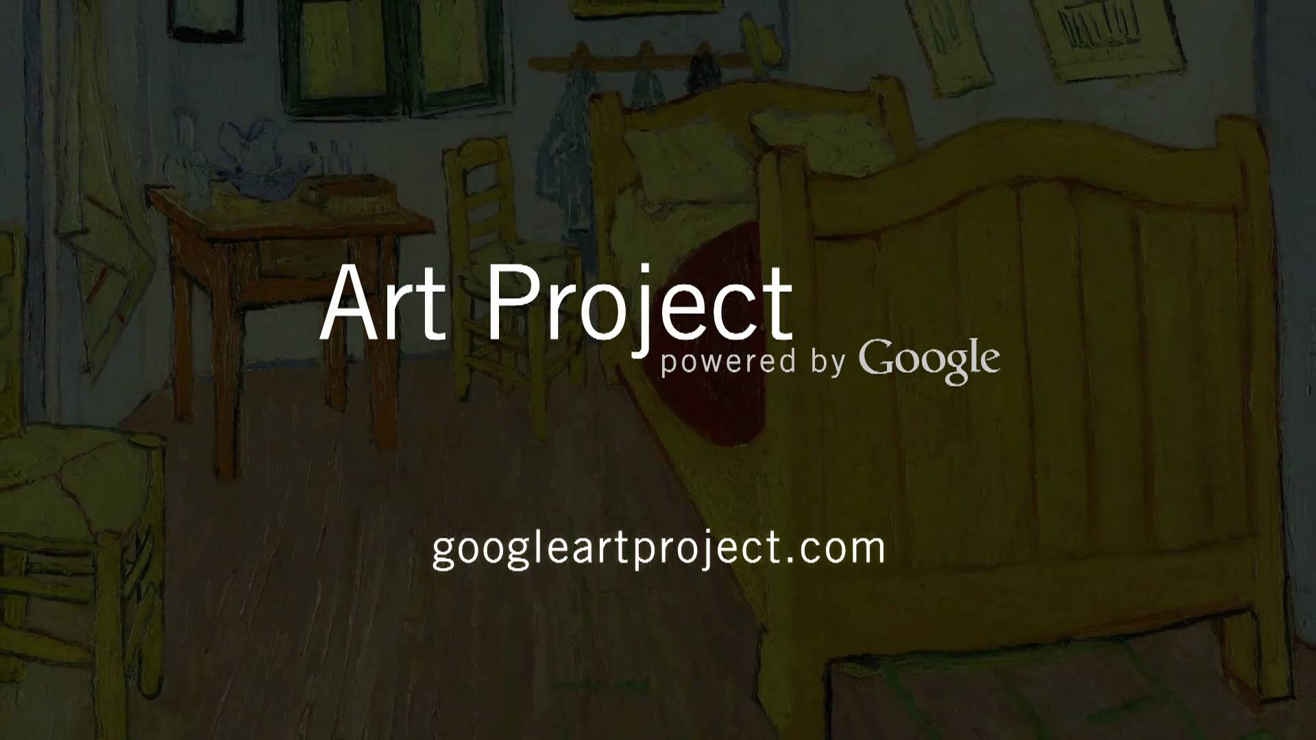 google art project The google art project is a powerful example of how digital technology can help art institutions work in partnership to reach out globally, to new audiences, and enable works of art to be explored in depth and with stunning clarity.
