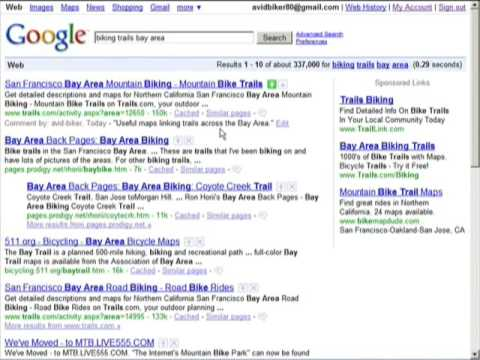 Google SearchWiki, Customize Your Search Results