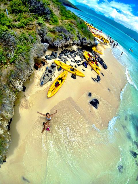 GoPro Hawaii