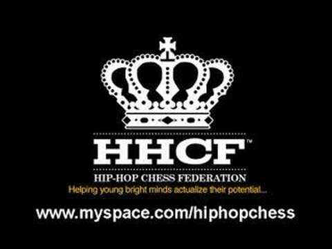 Hip-Hop Chess Federation Chess Kings Invitational