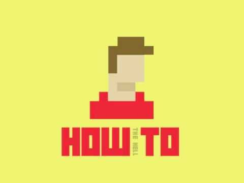 How To Make An 8 Bit Avatar In Photoshop