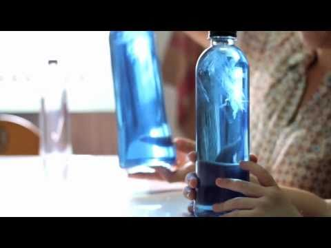 How to make your own jellyfish in a bottle for Create your own fish