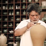 'Icheon Master Hand', A Video Highlighting the Process of Four Korean Ceramics Masters