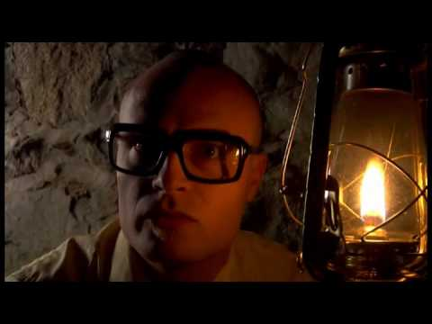 It Is Pitch Dark by MC Frontalot, A Song About Zork