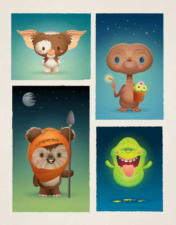 Its An 80s Thing by Jerrod Maruyama