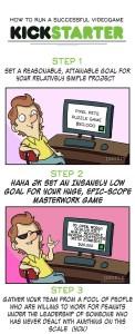 Dorkly Kickstarter