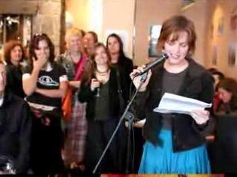 Litquake '07, A San Francisco Literary Festival
