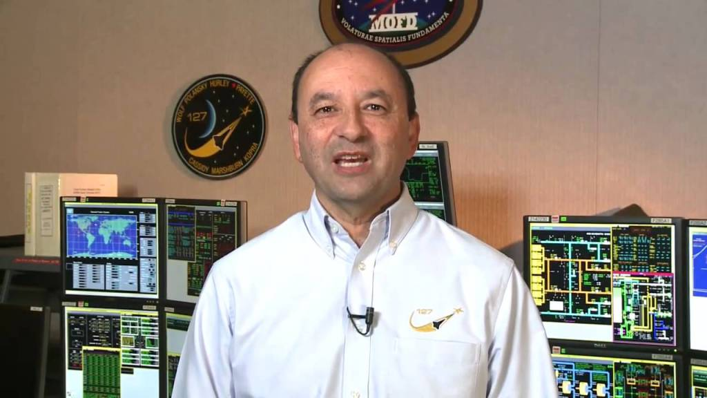 NASA Astronaut Mark Polansky Will Be Posting To Twitter Live From The Space Shuttle