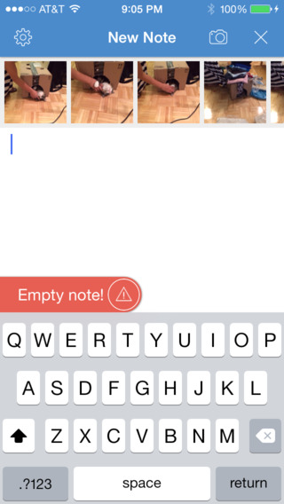 Noto App