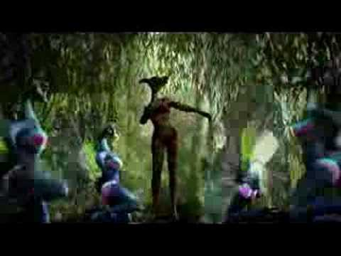 Orangina Naturally Juicy Commercial