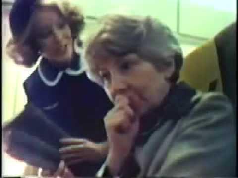 Retro PSA's From The 1976 Swine Flu Outbreak, Get A Shot of Protection