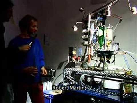 Roboexotica 2008 Photos & Video