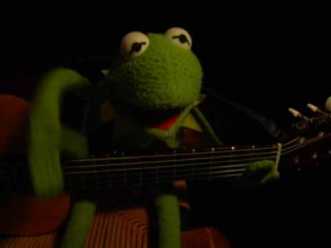 Sad Kermit, The Dark Side of Kermit The Frog