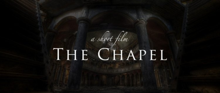 Short Film Reveals Old Poland Chapel in HDR Time Lapse