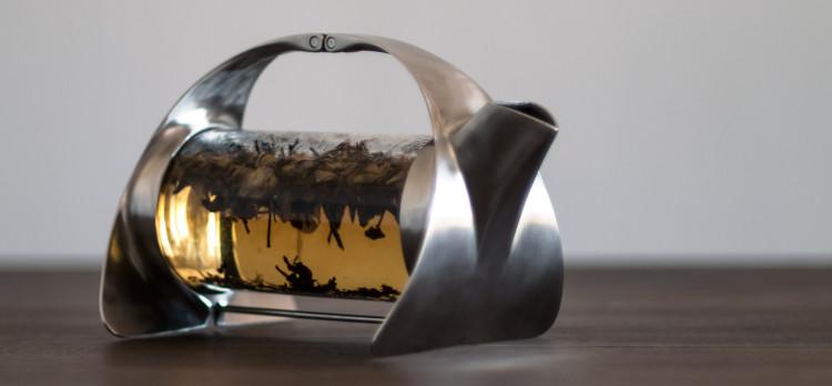 Sorapot Teapot by Joey Roth