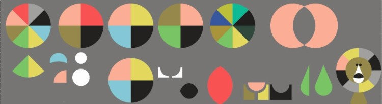 Google celebrates the 180th birthday of venn diagram inventor john google doodle ccuart Gallery