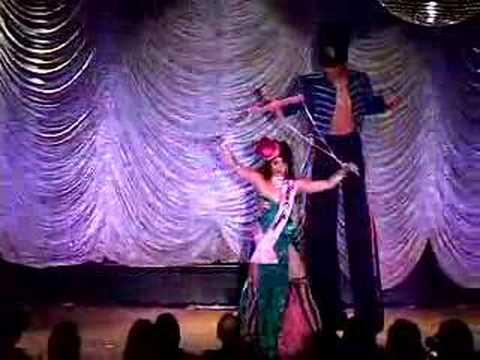 Tease-O-Rama 2007 Burlesque Convention