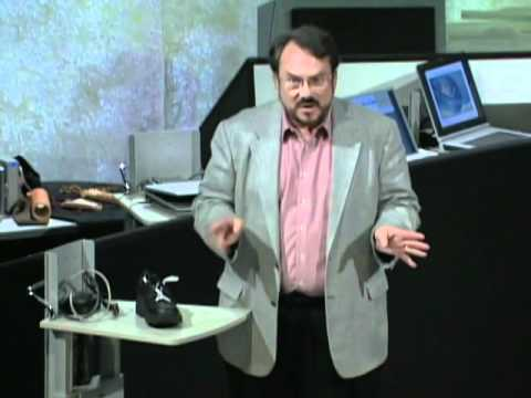 Terry Moore ted talk