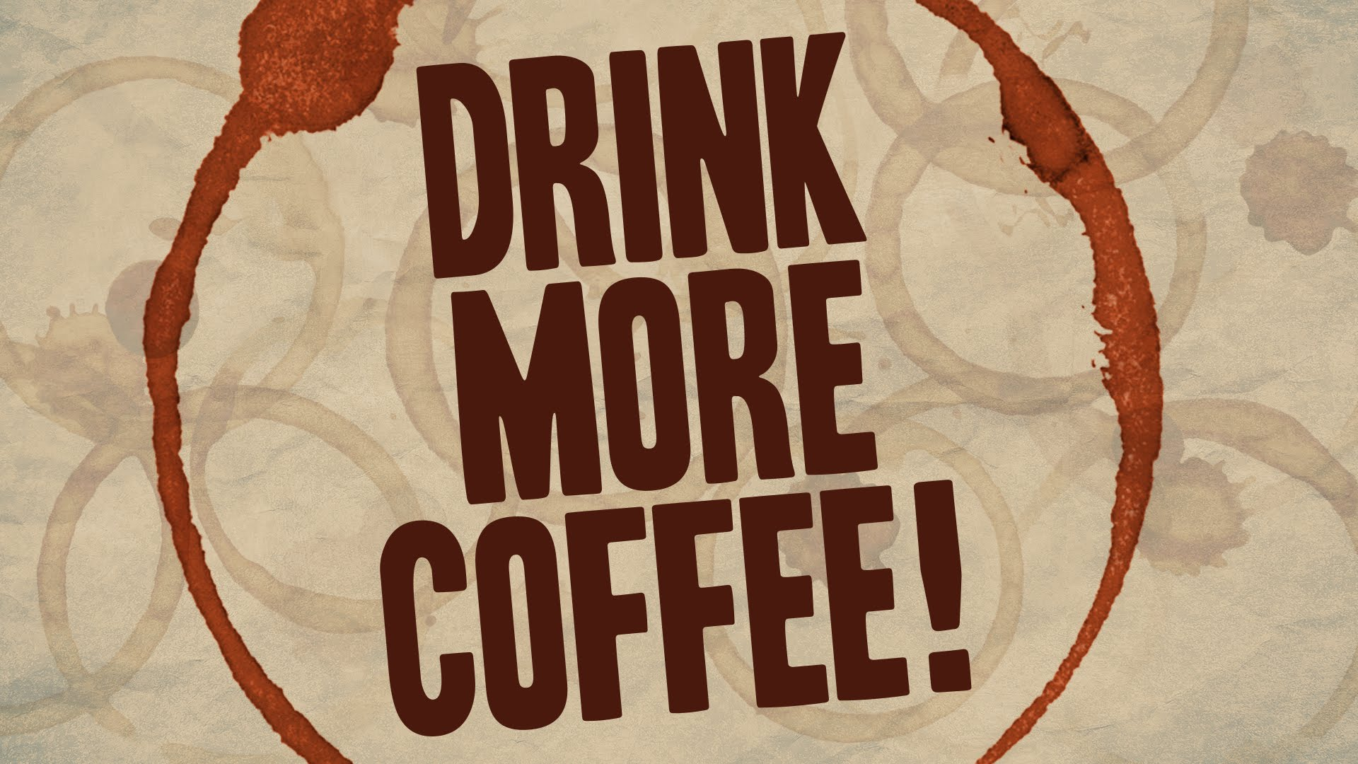 The Health-Related Reasons Behind Why We Should Drink More Coffee
