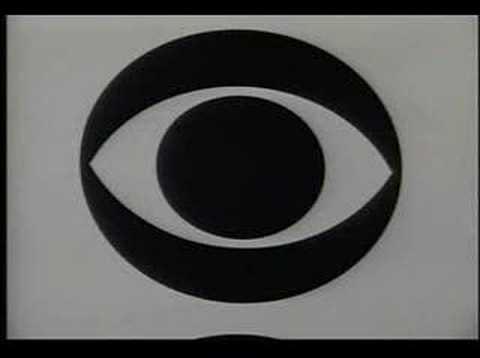 Cbs Logo Designer of The Cbs Eye Logo