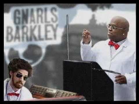 Theremin Cover of Gnarls Barkley's 'Crazy'