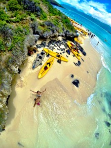 Hawaii GoPro
