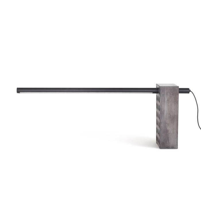 Brick Lamp by Philippe Malouin