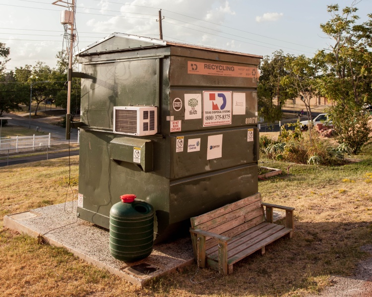 The Dumpster Project