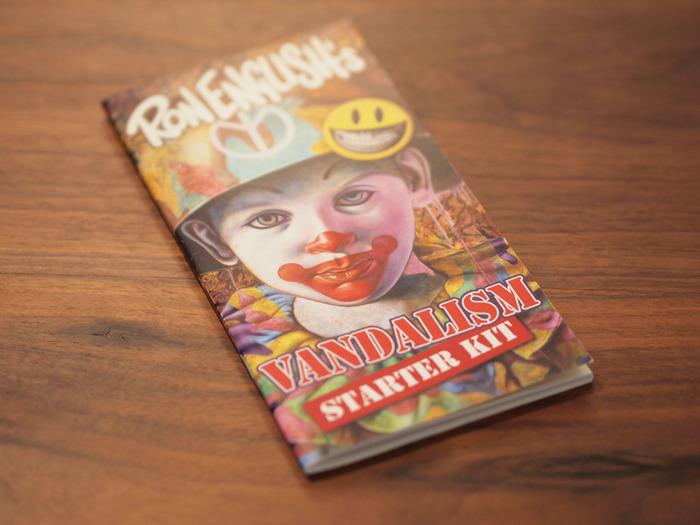 Last Gasp Books Kickstarter
