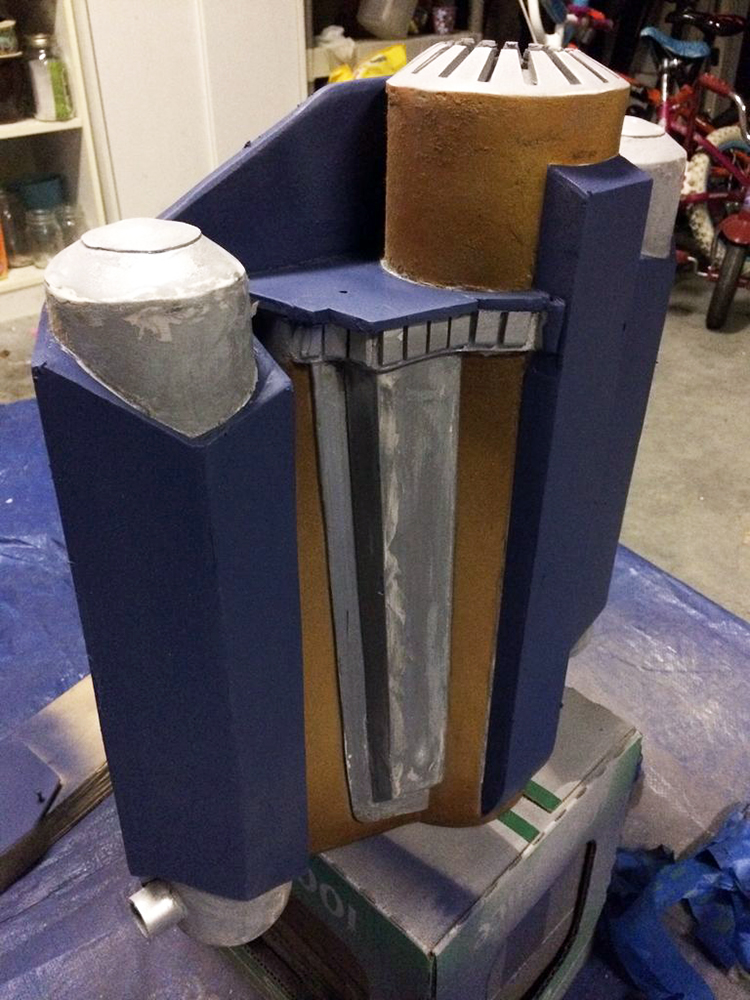 How to Build a Boba Fett Jetpack