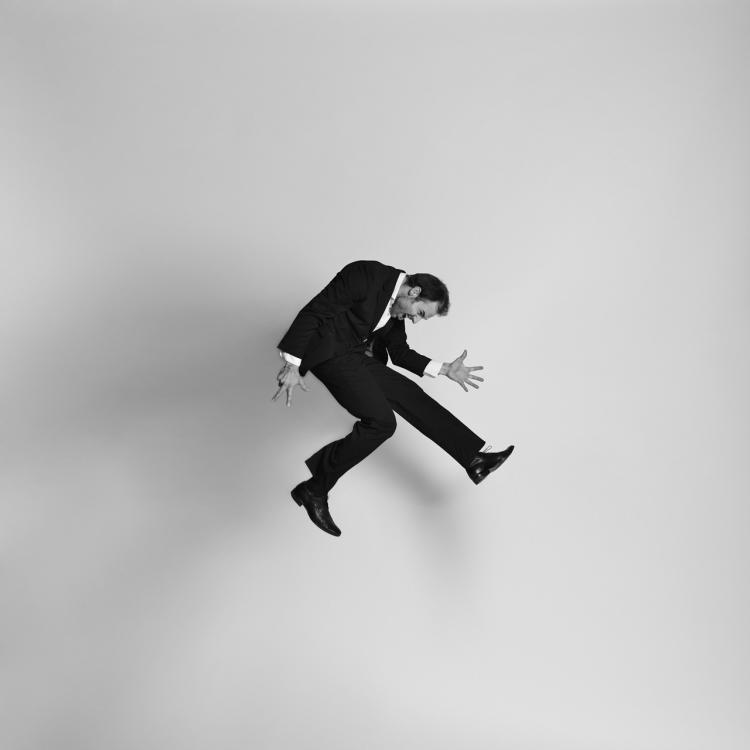 Gravity by Tomas Januska
