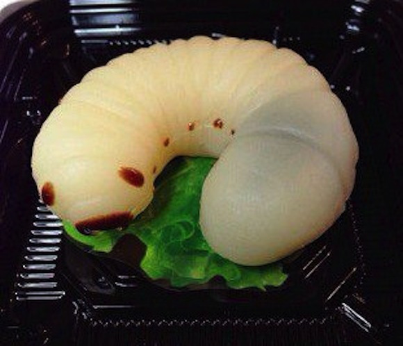 Larvae Candy 4
