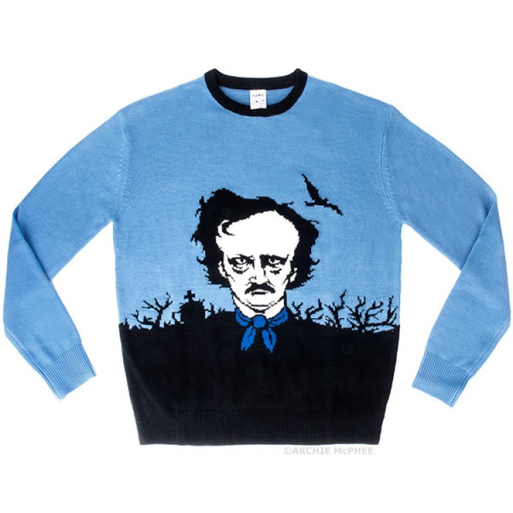 Poe Sweater