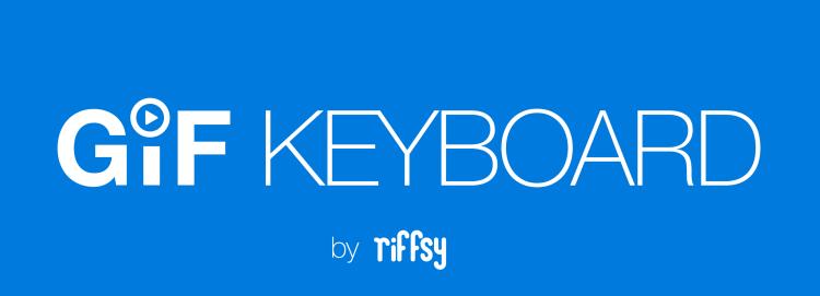 Riffsy-GIF-Keyboard-art