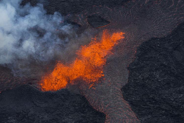 Holuhraun Lava Field Photos by Iurie Belegurschi