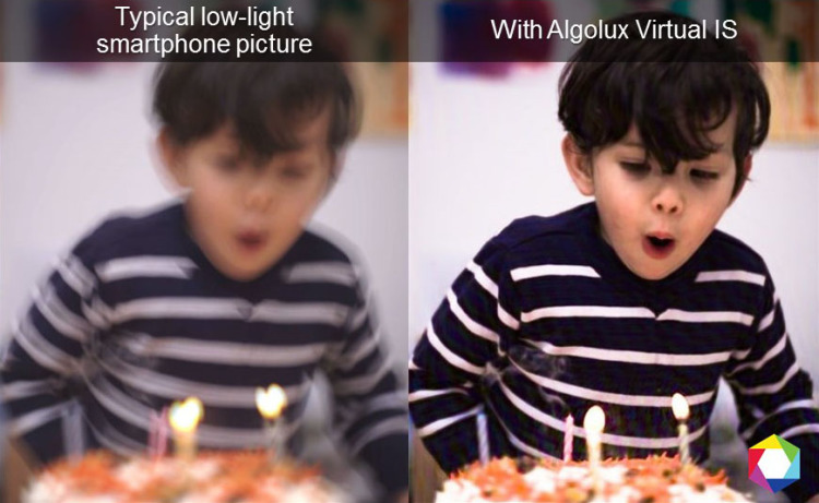 Algolux Visual Lens