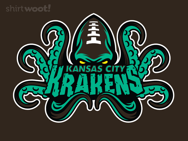 Kansas City Krakens by Wheels03